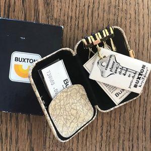 Key Case, Buxton Key-Tainer Vintage